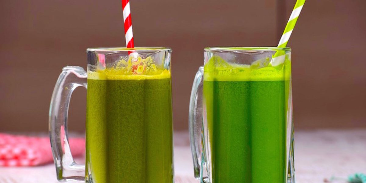 Tips For A Successful Juice Fast