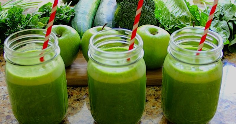 The Complete Guide To Juice Fasting And Juice Feasting