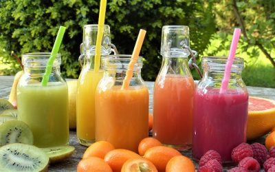 What Juices And How Much To Drink During A Juice Fast?