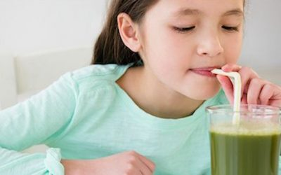 Avoid Juice Poisoning With Kids