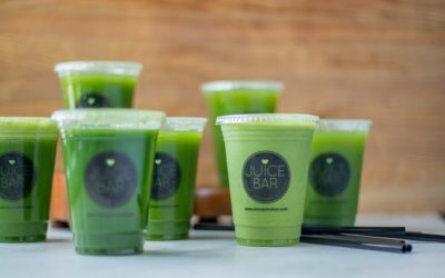 Juice Fasting Tips For Working People