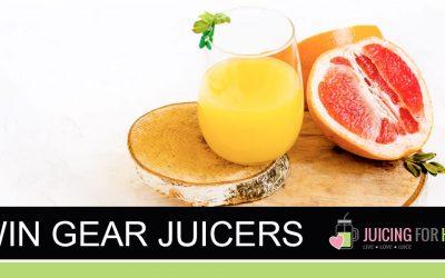Guide: Triturating Juicers (AKA: Twin-Gear Juicers)