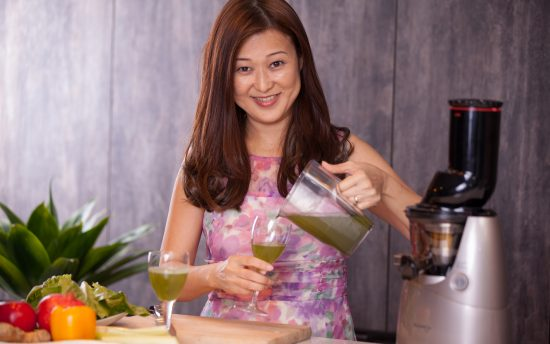 The Ultimate Guide To Juicers