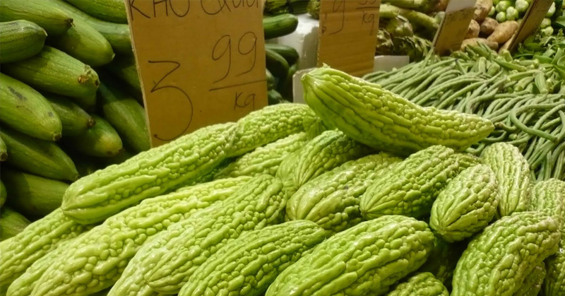 Health Benefits of Bitter Gourd, Nutritional Facts And Consumption Tips