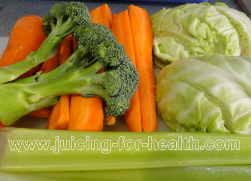 cabbage juice cures peptic ulcers