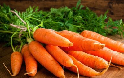 16 Miraculous Health Benefits of Carrot — Deeply Cleansing And Nourishing
