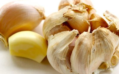 Garlic Kills 14 Types Of Cancers And 13 Different Infections!