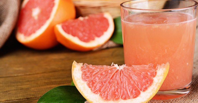 12 Mind-Blowing Health Benefits of Grapefruit Including Fighting Cancer And Diabetes
