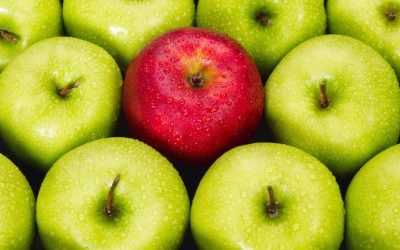 The Impressive Health Benefits Of Apples Really Do Keep The Doctor Away!