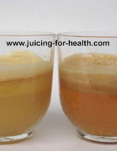 juice comparison