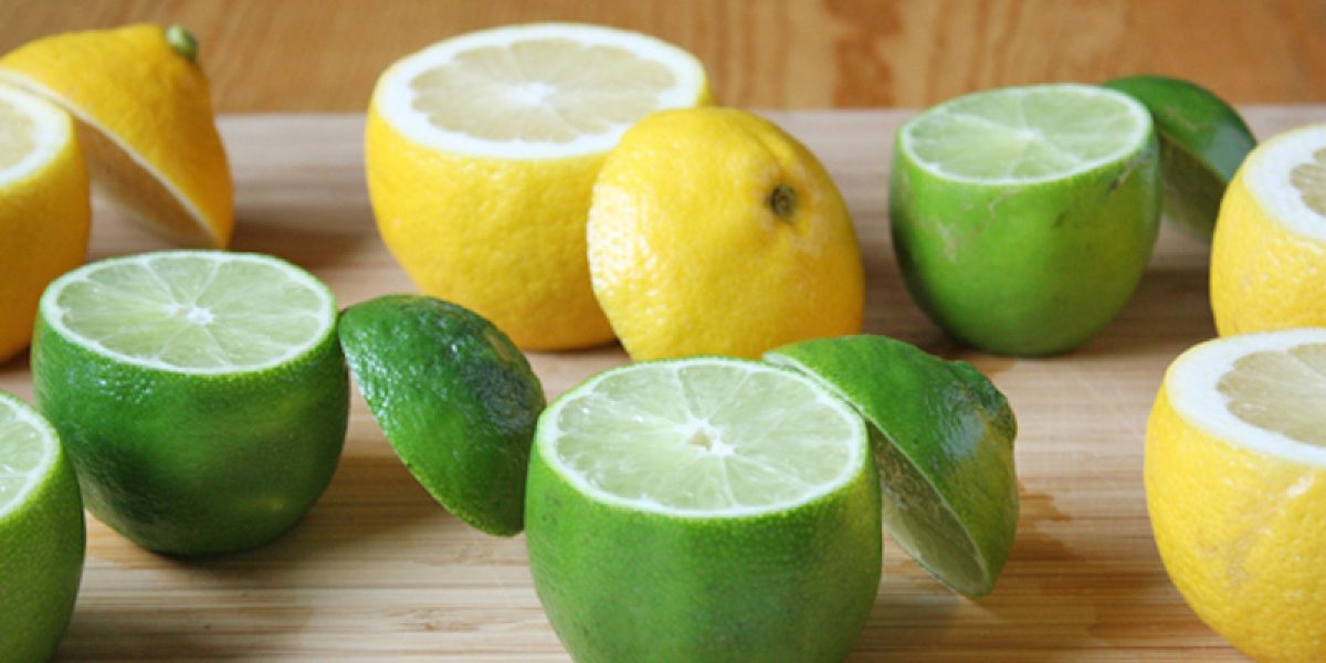 12 Health Benefits Of Lime and Lemon That You Probably Haven't Heard Of Yet