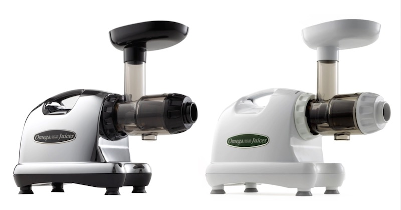 Omega J8004 & J8006 Juicers Review Best Selling