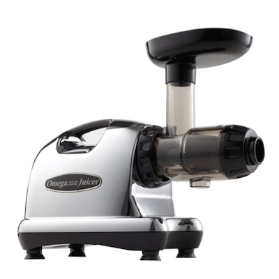 Omega J8004 & J8006 Juicers Review - Best Selling Masticating Juicer