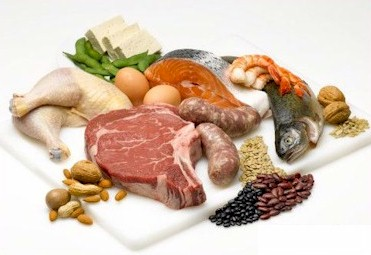 Amino acids and proteins - an easy to understand guide