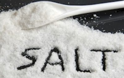 All You Need to Know About Refined Table Salt