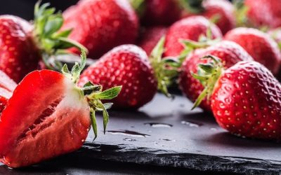 The Surprising Health Benefits of Strawberries Most People Don't Know About