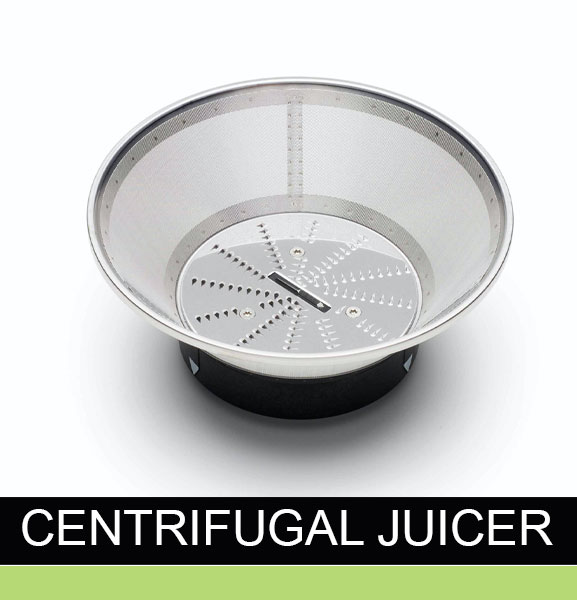 ultimate guide to juicers centrifugal
