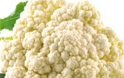 The Health Benefits of Cauliflower Are Incredible For Prevention Of Cancer