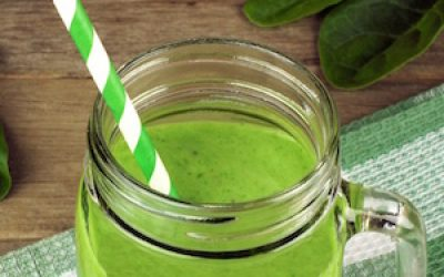 Green Juices That Are Best for Rebuilding Blood to Prevent Anemia