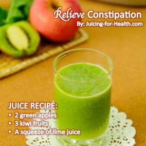 Best Natural Laxative Smoothie