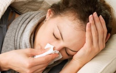 Protect Yourself From The Common Cold With An Impenetrable Immune System