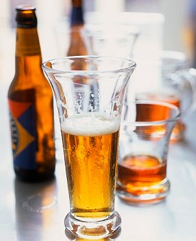 Muscle Aches After Drinking Alcohol