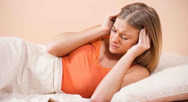 how to relieve migraines