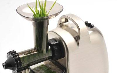Lexen Healthy Electric Juicer