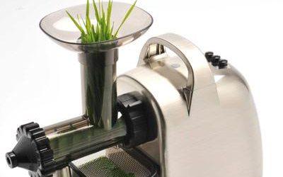 Lexen Healthy Electric Juicer