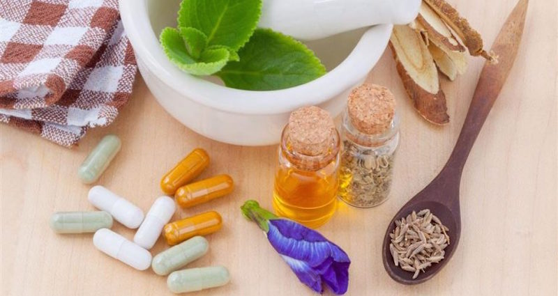modern vs traditional medicines