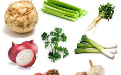 Hippocrates Soup Recipe