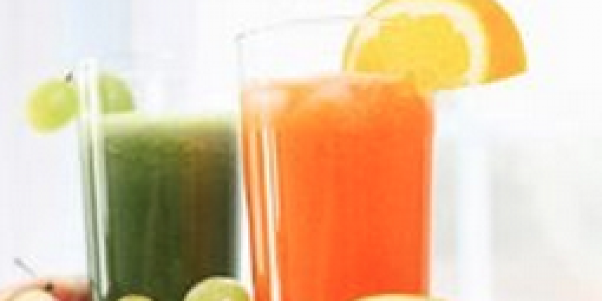 Fruit Juicing