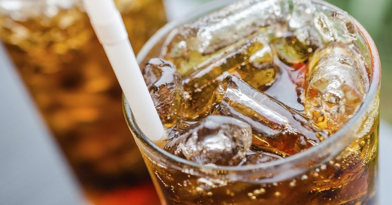 ingredients in soft drinks are harmful for your body