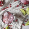 Boost Your Immune System With This Powerful Cranberry Pomegranate Drink