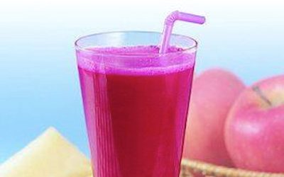 Aid Digestion And Relieve Constipation With This Simple Beetroot Juice