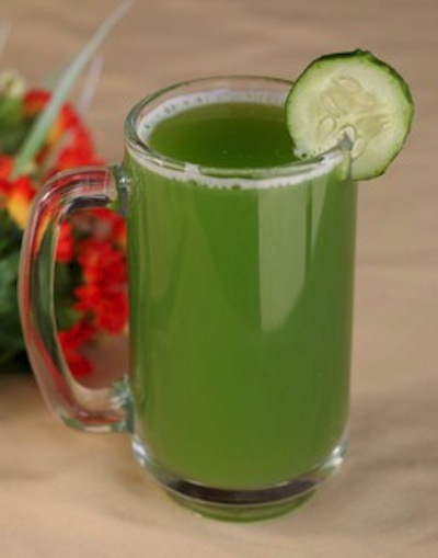 Drink This Easy 2-Ingredient Juice that Will Give You Gorgeous Skin - Juicing for Health