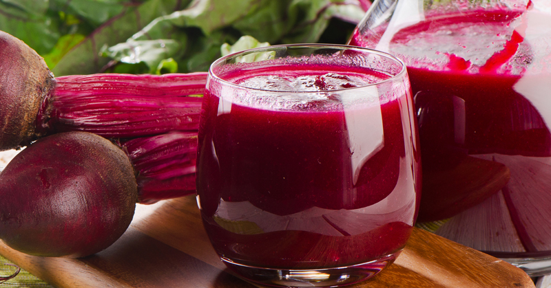 Beetroot Juice Slow Juicer : Aid Digestion And Relieve Constipation With This Simple Beetroot Juice - Juicing for Health