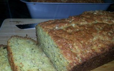 Fruit Pulp Bread