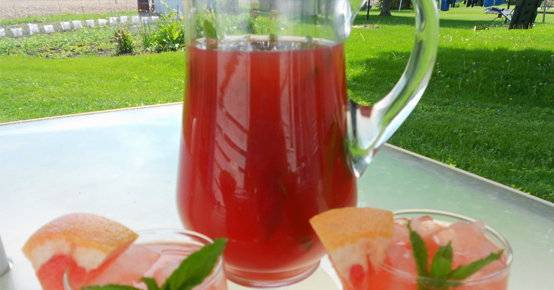 Combine Sweet, Sour, And Savoury Flavors Simply To Remind You That Life Is Good - Juicing for Health