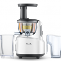 Omega NC800HDS and NC900HDC Juicers - Juicing for Health