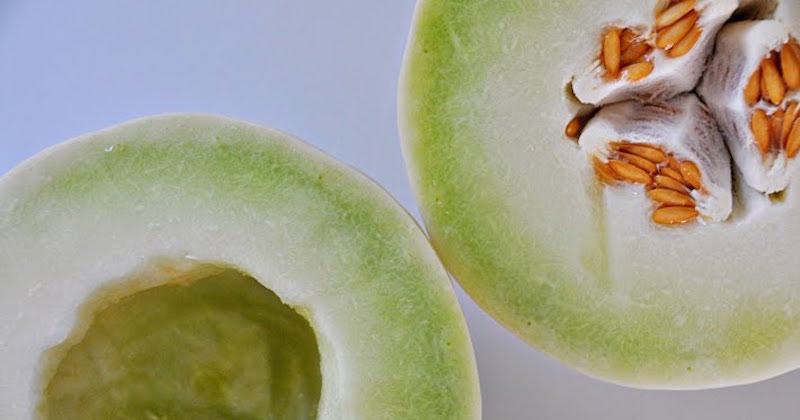 health benefits of honeymelon