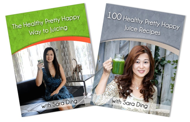 The Juicing for Health eBooks