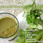 Healing Fennel Juice That Fix Important Women's Health Concerns