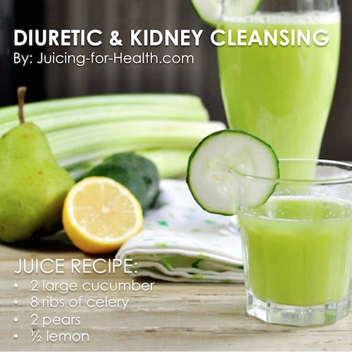 Image result for Cucumber Fights kidney problems