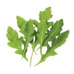 Healing vegetables - Arugula