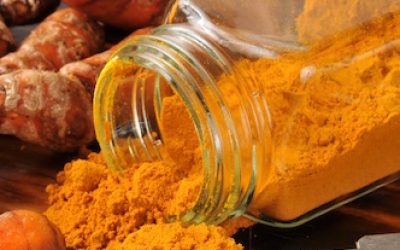 The Health Benefits of Turmeric—Relieve Inflammation & Fight Disease