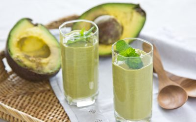 Weight Loss, Nutrient Boost, And 3 More Reasons You Need Avocados Every Day