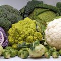 Studies Show Cruciferous Vegetables Like Broccoli, Cauliflower And Kale Help Beat Cancer