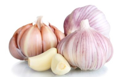 11 Proven Health Benefits of Garlic (#9 Is My Favorite)