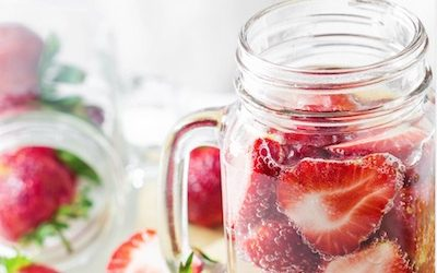 How To Consume Strawberry Leaves for Their Full Benefits